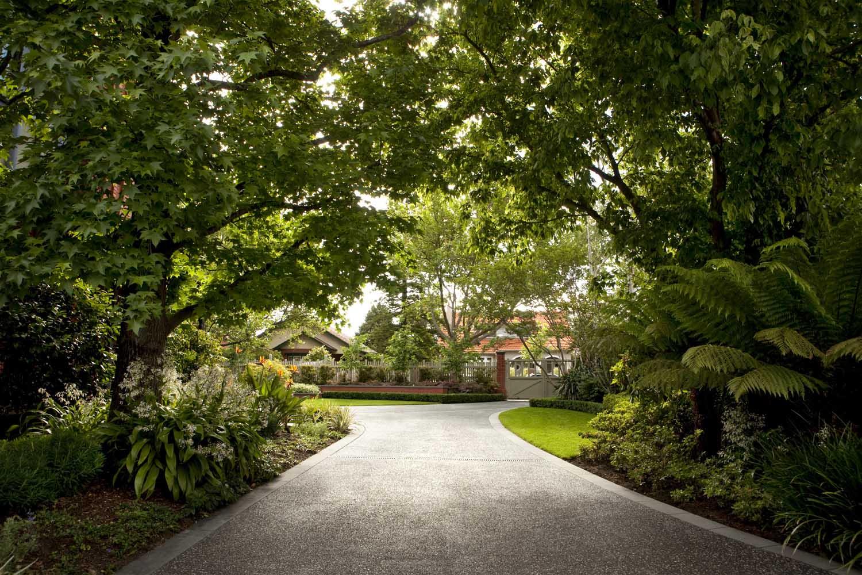 Garden design fest ian barker gardens landscapers for Landscape design courses melbourne