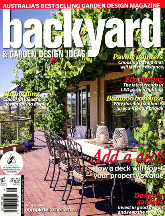 Backyard Garden Design Ideas Parterre Perfection Ian Barker