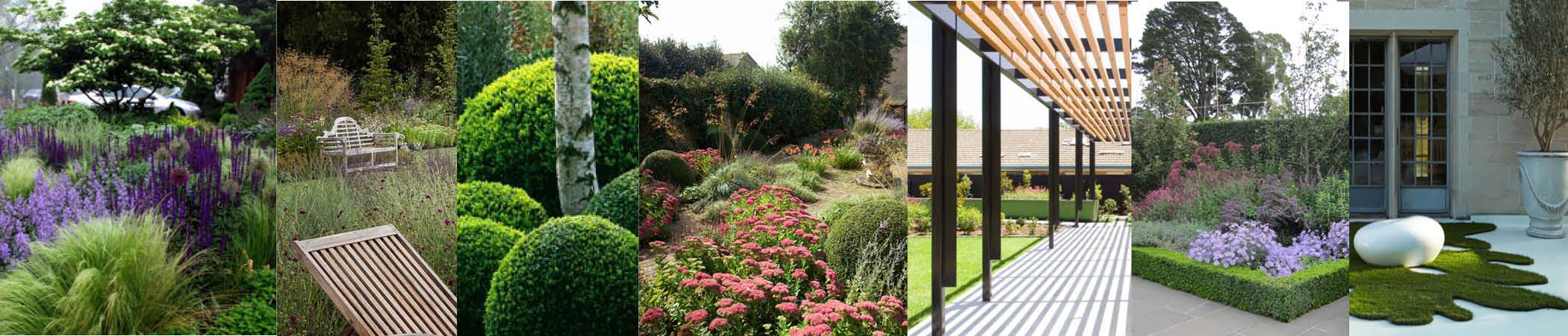 Ian barker gardens st kilda project mood image strip for Landscape design jobs melbourne