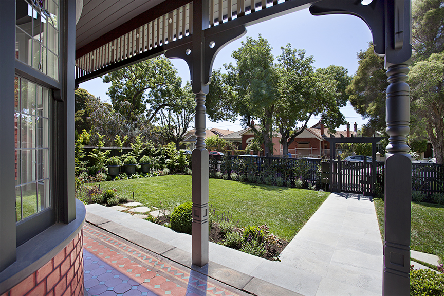 Job of the Month - St Kilda Project Update - Ian Barker ...