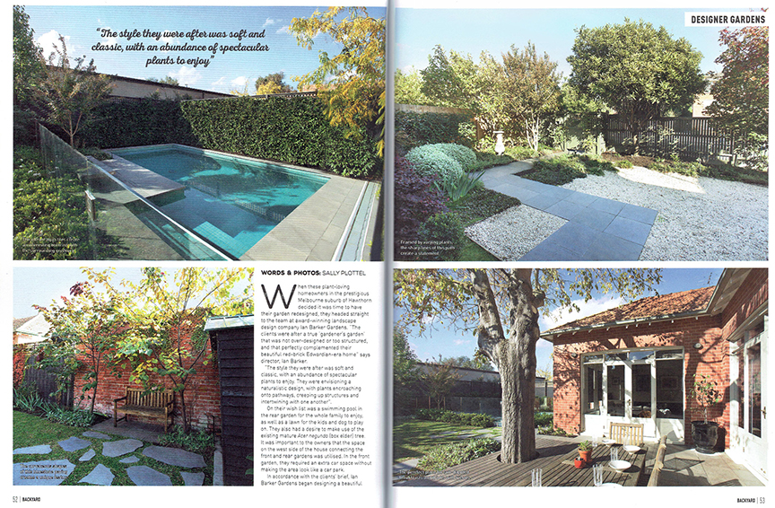 Backyard Magazine_Issue 13.6_ Ian Barker Gardens_In The Garden_2